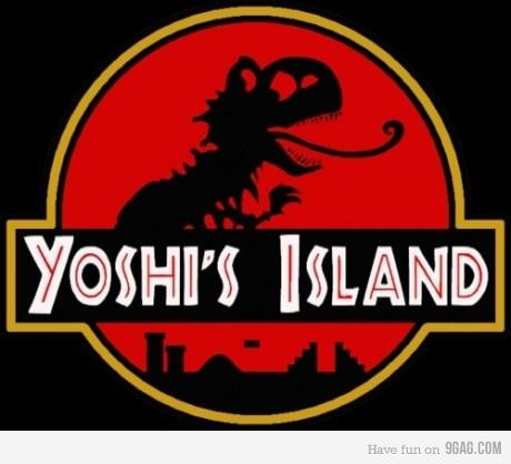 yoshis island