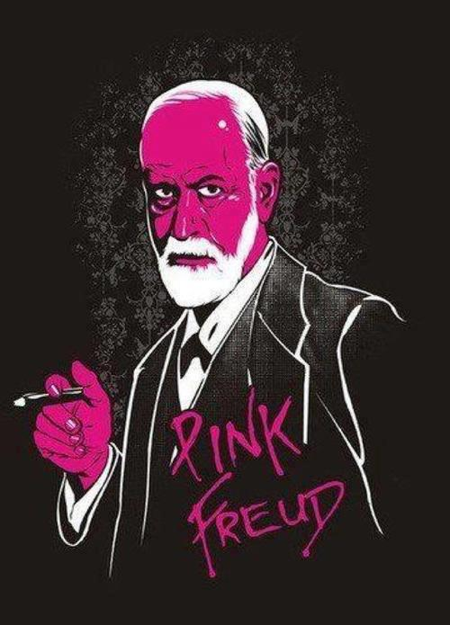 pink freued