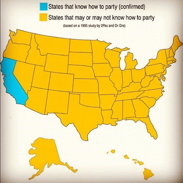 states that party