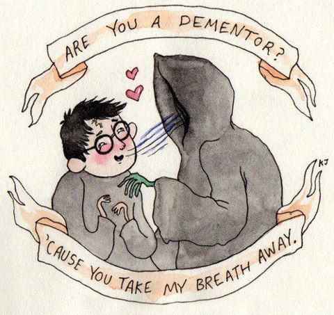 are you a dementor
